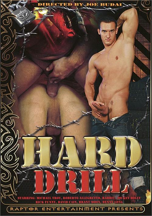 Hard Drill Boxcover