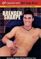 Brenden Sharpe Porn Movie