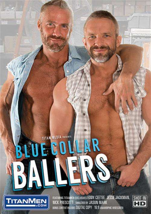 Adult blue collar
