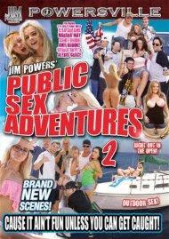 Public Sex Adventures 2 Porn Video