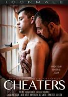 Cheaters Gay Porn Movie