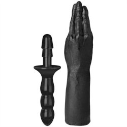TitanMen: The Hand with Vac-U-Lock Handle Sex Toy