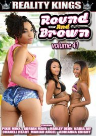 Round And Brown Vol. 41