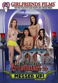 Lesbian Psychodramas Vol. 20
