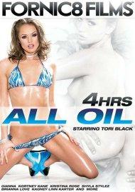 All Oil Porn Video