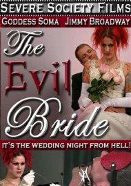Evil Bride, The Porn Video