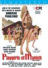 Playgirls Of Munich Boxcover