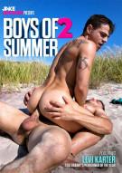 Boys Of Summer 2 Porn Movie