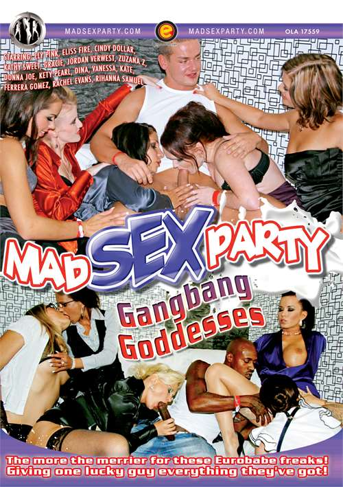 Are free vids of gangbangs
