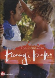 Teenage Kicks gay cinema VOD from TLA Releasing