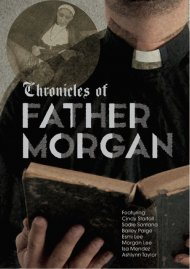 Chronicles Of Father Morgan Porn Video