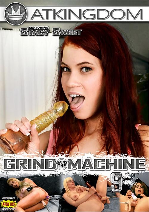 ATK Grind Against The Machine #9