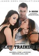 Slut Training 3 Porn Video