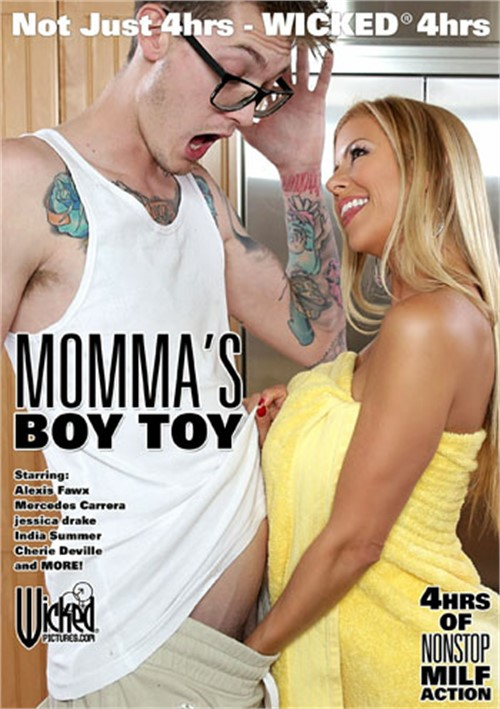 Mommas boy sex