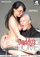 Daddy's Home Porn Video