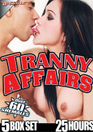 Tranny Affairs Porn Movie