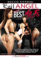 Rocco's Best MILFs Porn Video