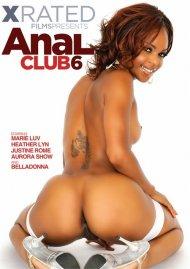 Anal Club 6 Porn Video