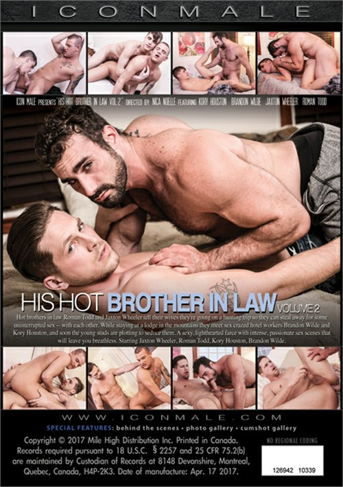 Hot sex with brother in law