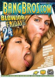 Blowjob Fridays Vol. 24