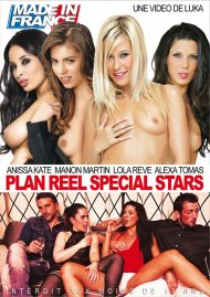 Plan Reel Special Stars Porn Video