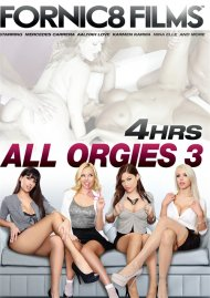 All Orgies 3 Porn Video