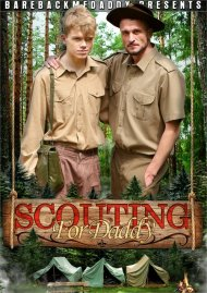Scouting for Daddy Porn Video