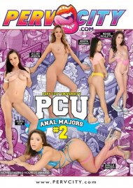 Perv City University Anal Majors #2