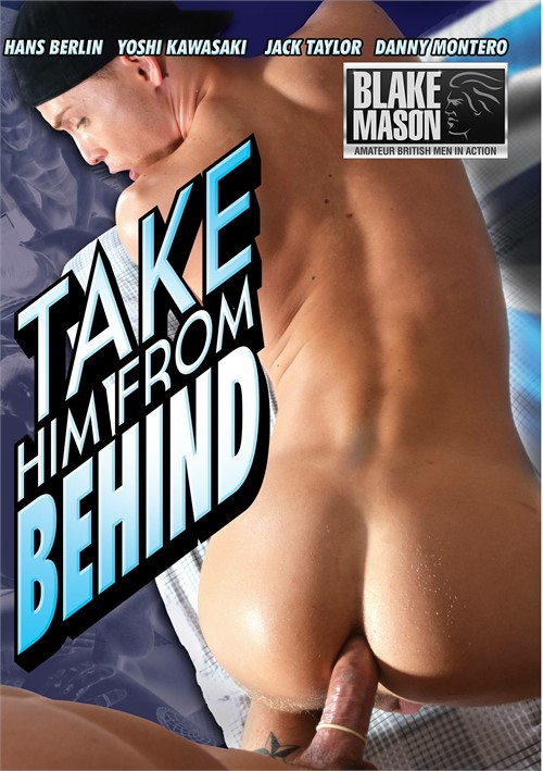 Take Him from Behind Boxcover