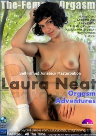 "Femorg: Laura Neat ""Orgasm Adventures"" Porn Video"