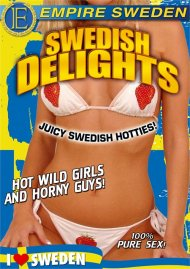 Swedish Delights Porn Video