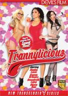 Trannylicious Porn Movie