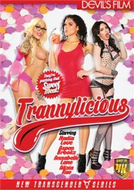 Trannylicious Porn Video