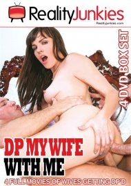 DP My Wife With Me 4-Pack
