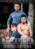 Brothers Vol. 3: Blood Brothers Porn Movie