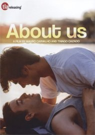 About Us gay cinema VOD from TLA Releasing