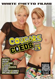 Buy Cougars & Coeds 5