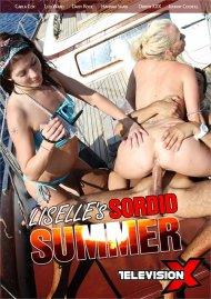 Liselle's Sordid Summer Porn Video