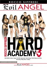 Rocco Siffredi Hard Academy Part 3 Porn Video