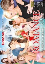 Romance 6-Pack