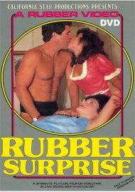 Rubber Surprise Porn Video