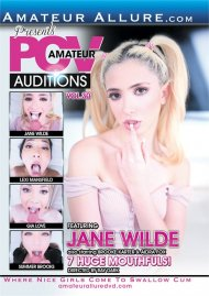 POV Amateur Auditions Vol. 30 Movie