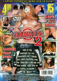 Previously Banned Footage 2 Porn Video