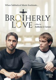Brotherly Love gay cinema DVD from Breaking Glass Pictures