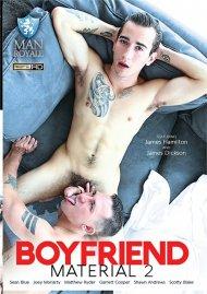 Boyfriend Material 2