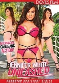 Jennifer White Unleashed