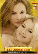 Antonela & Alessia Porn Video
