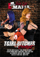 TGirl Bitches In Charge Porn Movie