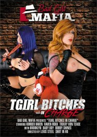 TGirl Bitches In Charge