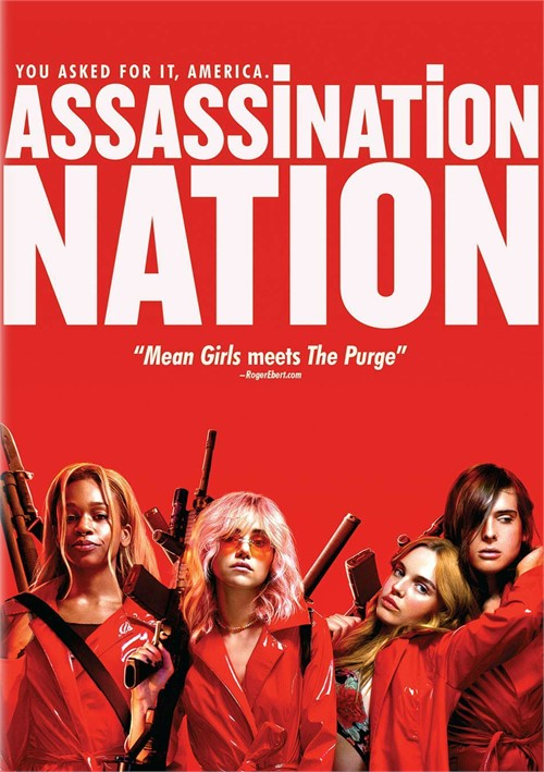 Assassination Nation image